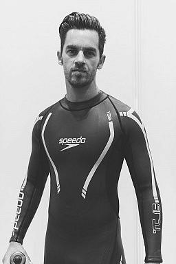 Shane triathlon